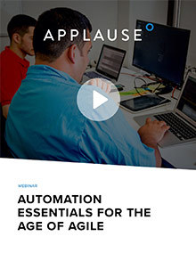 Automation Essentials Webinar Resource Image