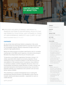 Benetton Marketo Resource Image