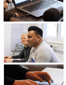 Bt video case study