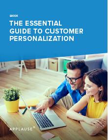 Customer personalization resource image