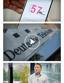Deutsche Telekom Casestudy Video