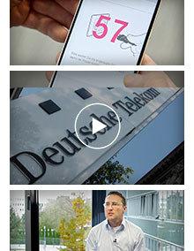 Deutsche Telekom Casestudy Video
