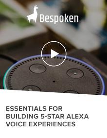 Essentials Voice Resources Webinar