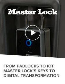 Webinar Masterlock