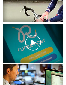 Runkeeper Resource Video