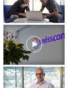 Swisscom Casestudy Video