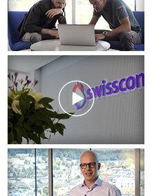 Swisscom Casestudy Video