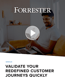 Validate your redefined customer journeys quickly resource image
