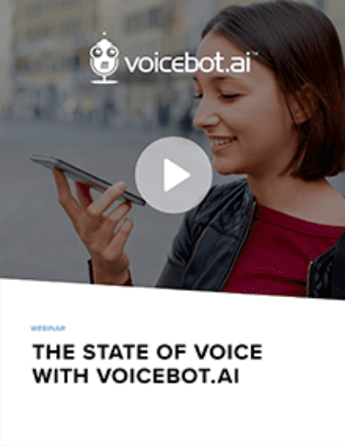 The state of voice with voicebot resource image