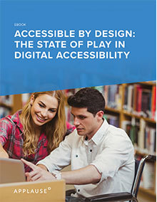 Accessible By Design Ebook Resource Image