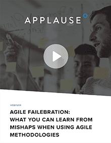 Agile failebration