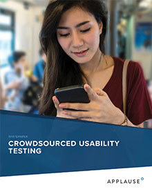 Crowdsourced Usability Resource Whitepaper