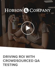 Driving Roi Qa Resource Webinar