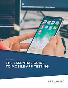 Essential Guide Mobile App Resource Whitepaper