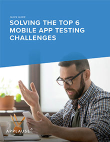 Solving Mobile App Challenges Ebook Resource Image