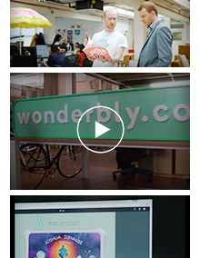 Wonderbly Resource Video
