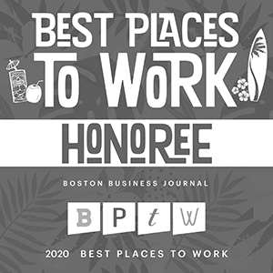 BBJ Best Places to Work 2020 Logo