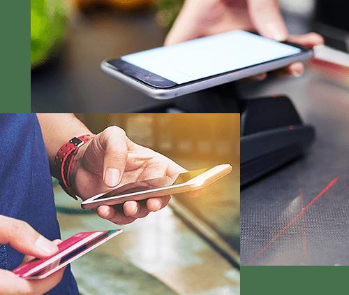 Portefeuille Digital Tests De Paiements Digitaux