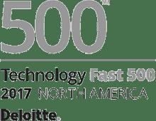 Deloitte's Technology Fast 500™
